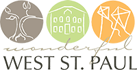West St.Paul Logo